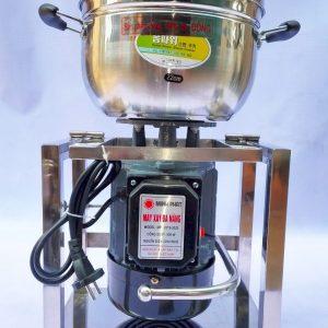 Máy xay đa năng 1KG 900W nồi 22cm khung inox