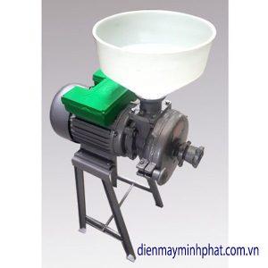 máy xay bột nước đầu gang