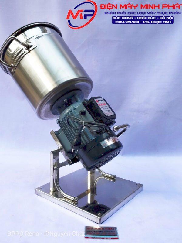 Máy xay đa năng 0.8 – 1.2kg 1.1KW nồi cao 24cm