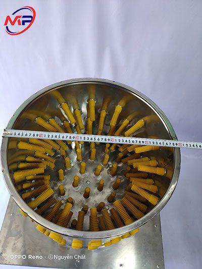 Máy Vặt Lông Gà 50cm