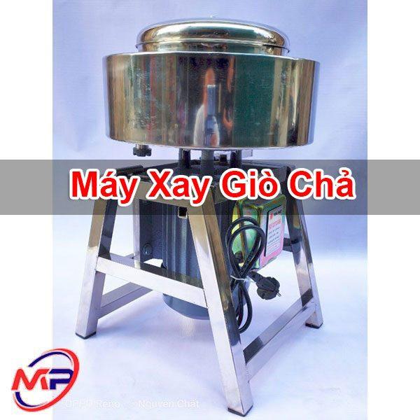 Máy Xay Giò Chả