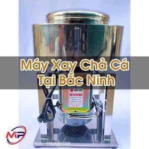 Máy Xay Chả Cá Tại Bắc Ninh
