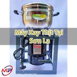 Máy Xay Thịt Tại Sơn La
